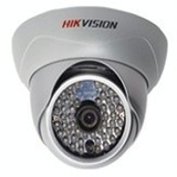 海康威视DS-2CC512P-IR3红外防水摄像机